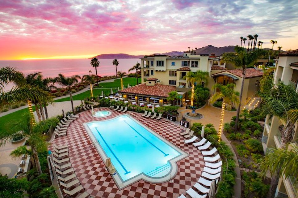 The 9 Best Pismo Beach, California Hotels Of 2019