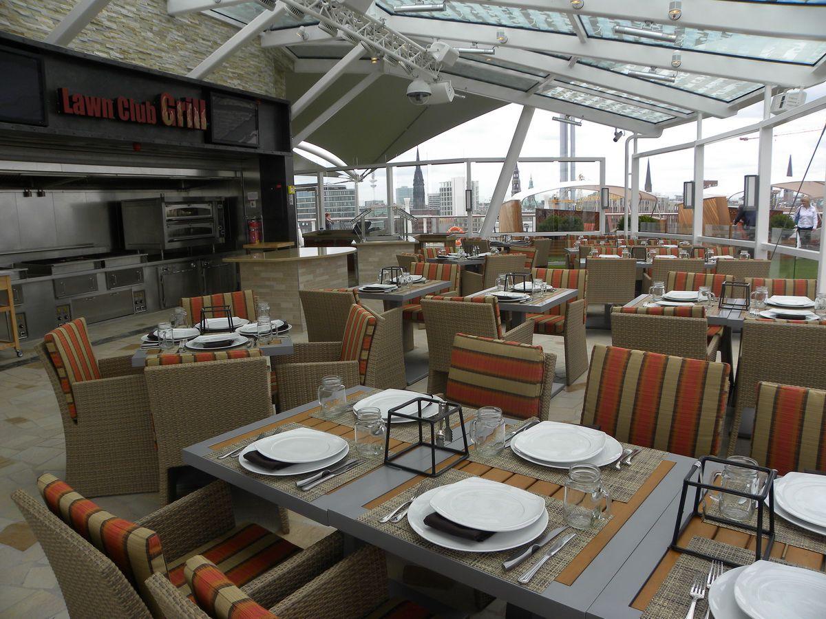 ChoiceAir | Azamara Club Cruises