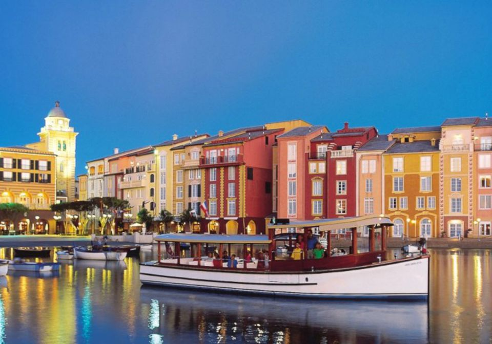 Portofino Bay Hotel at Universal Orlando Resort