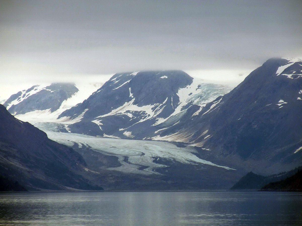 нескольких аляскинский залив фото тебе можно