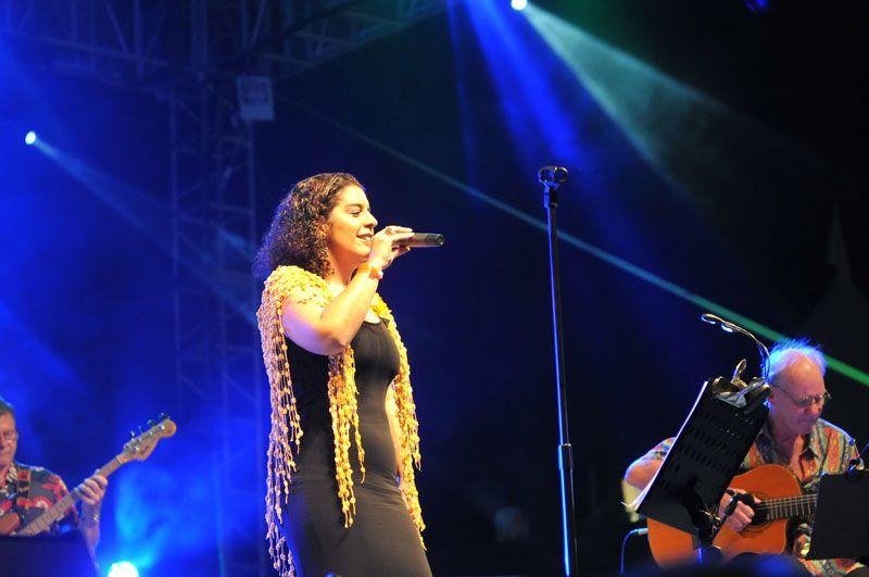 Borneo Jazz Festival