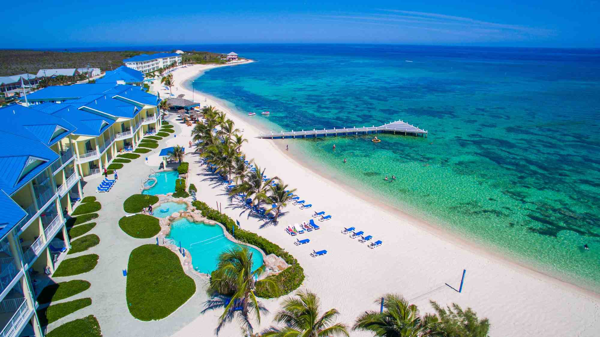 The 3 Best All Inclusive Grand Cayman Resorts Of 2020