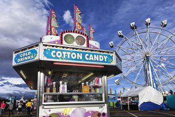 State Fair, Albuquerque, New Mexico, USA