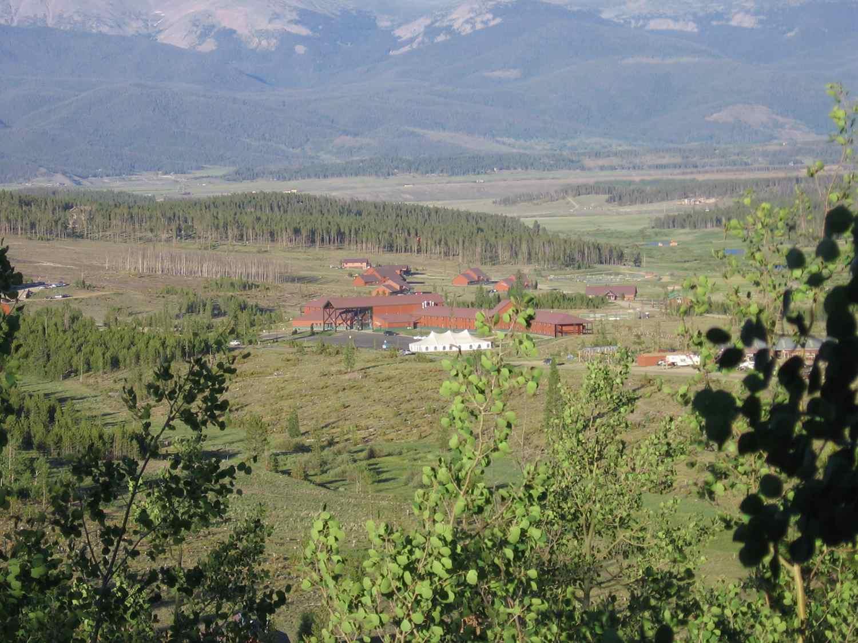 YMCA Snow Mountain Ranch