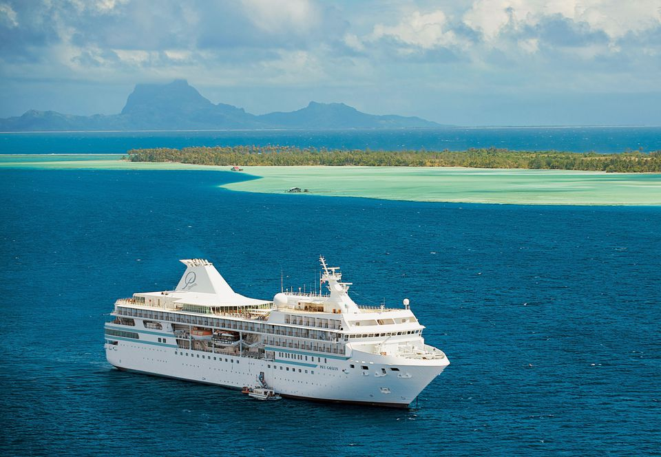 Paul Gauguin cruises show passengers more of Tahiti for less than a hotel vacation