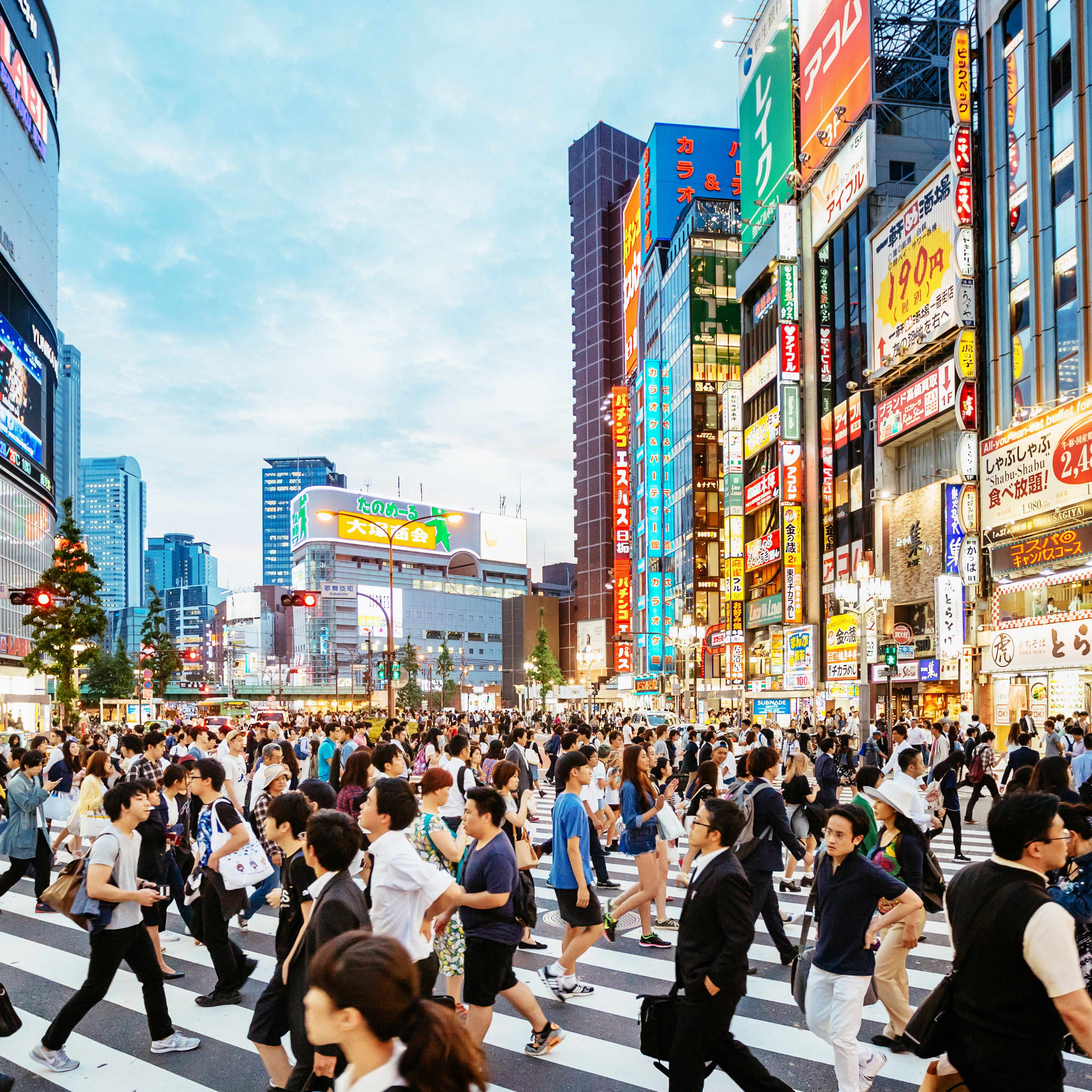 Golden Week in Japan: The Busiest Time to Be in Japan