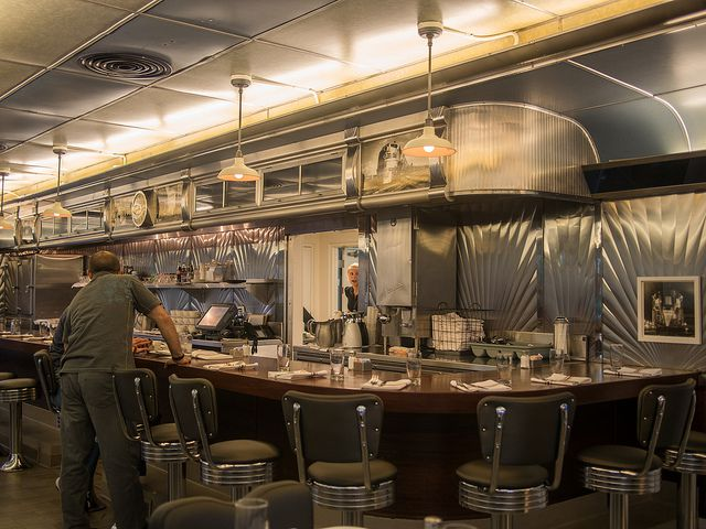 1950s-Style Diners in Cleveland and Northeast Ohio