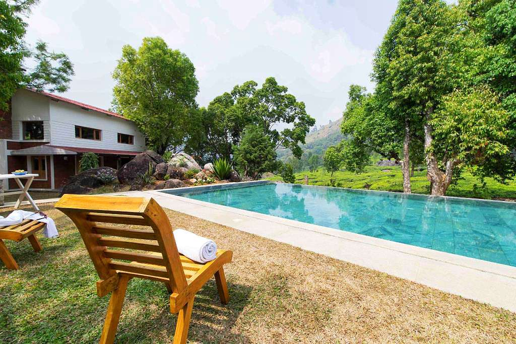 12 Munnar Homestays and Hotels Surrounded by Nature