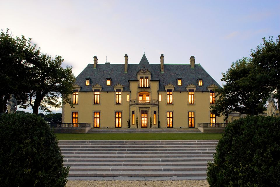Places Like Spa Castle In Long Island