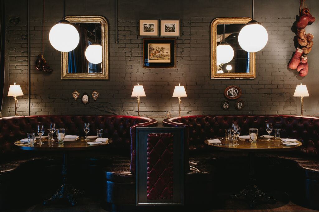 Atlanta's Best Restaurant Groups