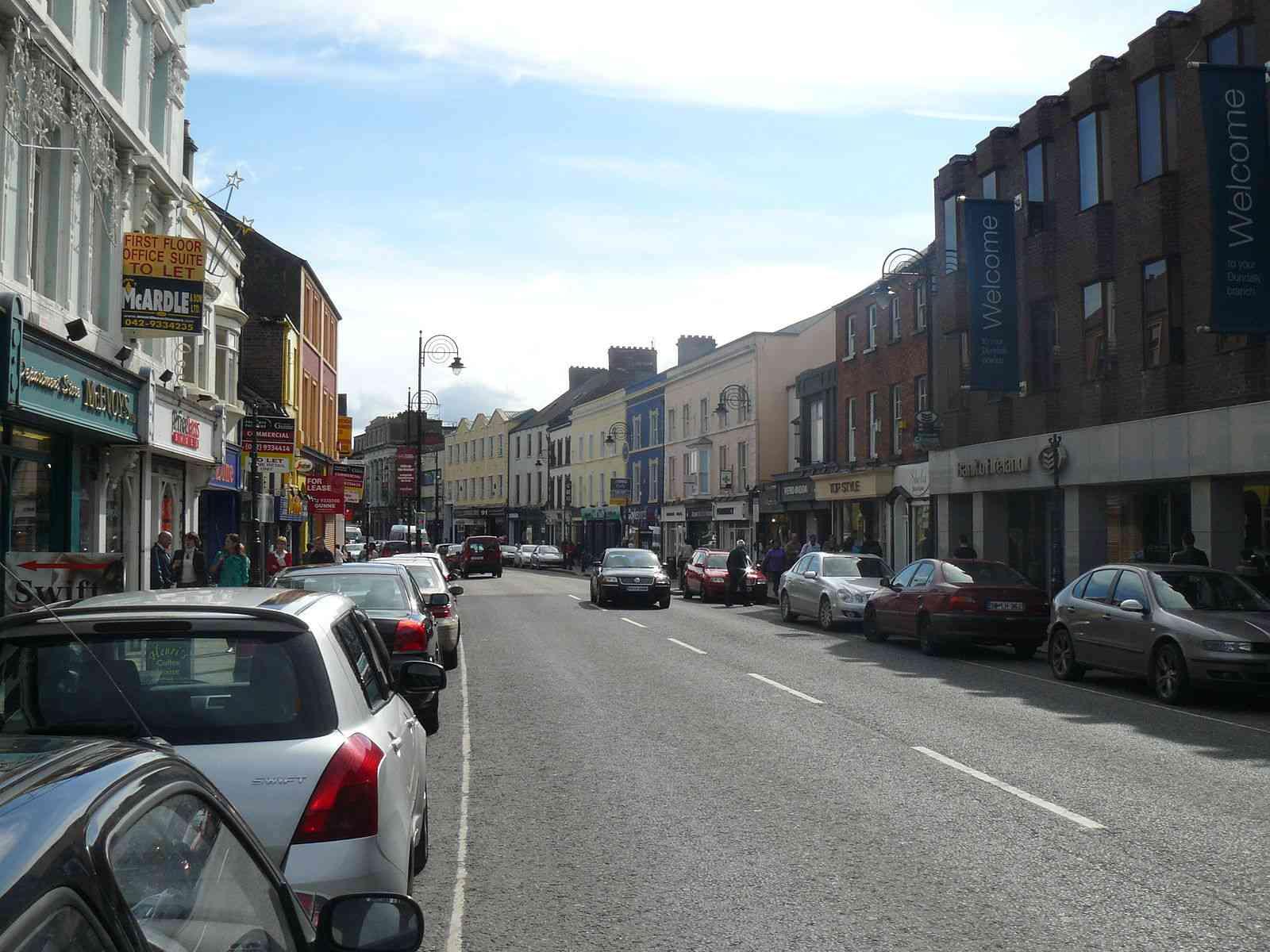 Dundalk Ireland