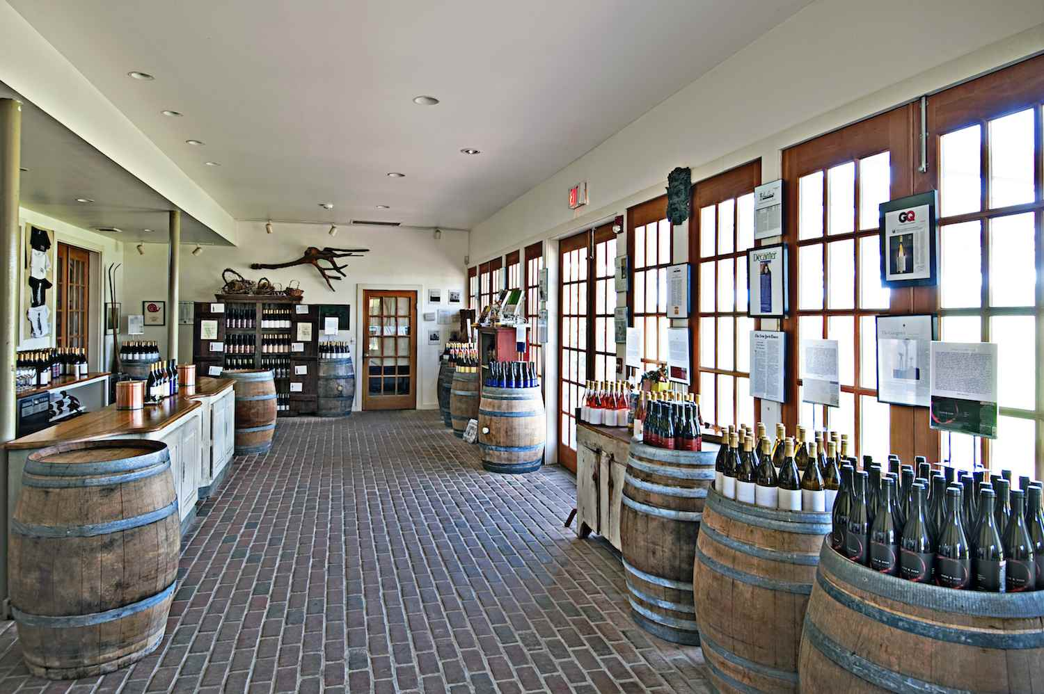 hanning Daughters Winery