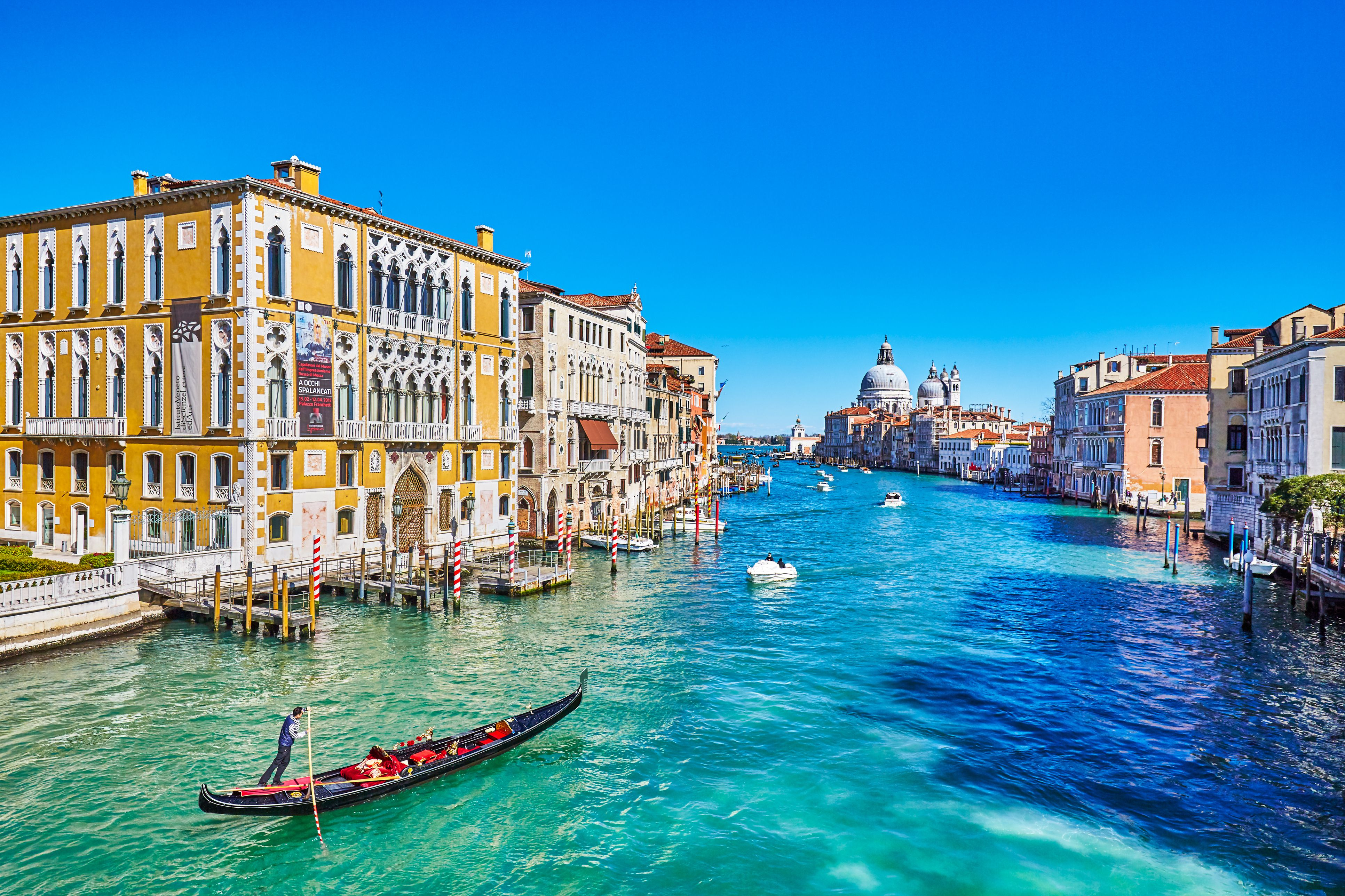 The top 10 cities you should visit in italy grand canal in venice italy altavistaventures Image collections
