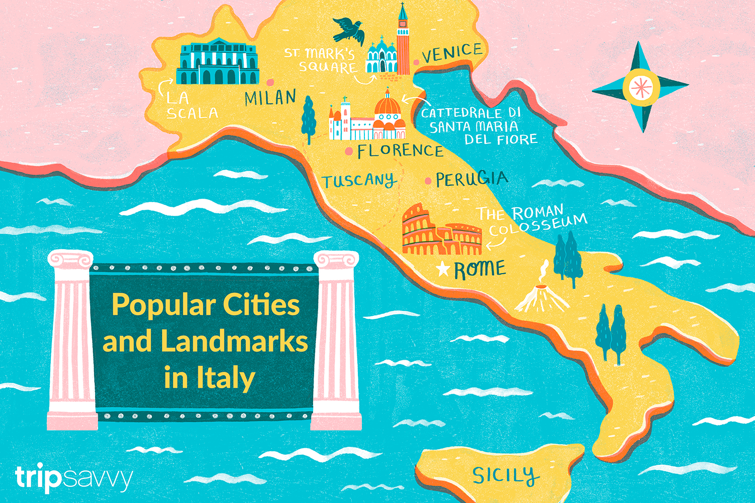 Italy Guide Planning Your Trip