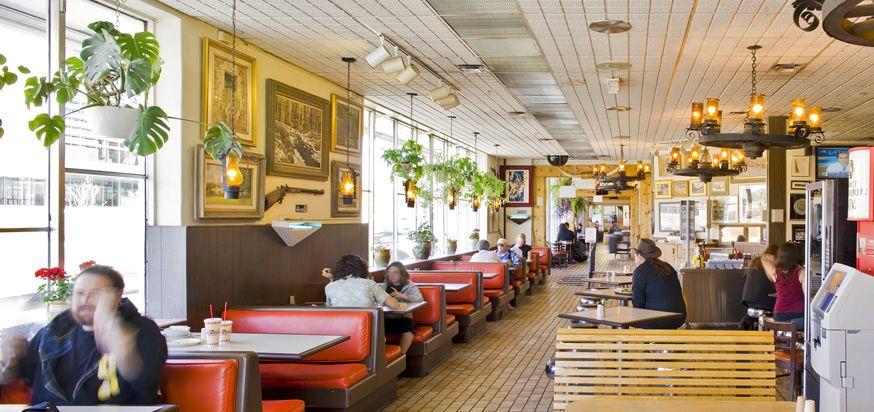 Albuquerque Restaurants On Man V. Food Nation