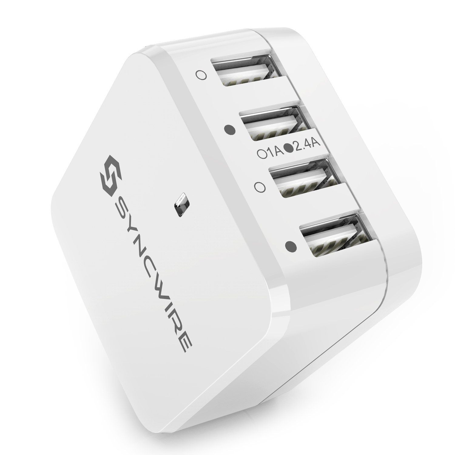The 10 Best Travel Adapters To Buy In 2018 Wiring Multi Function Adapter 4 Flat 7 Blade