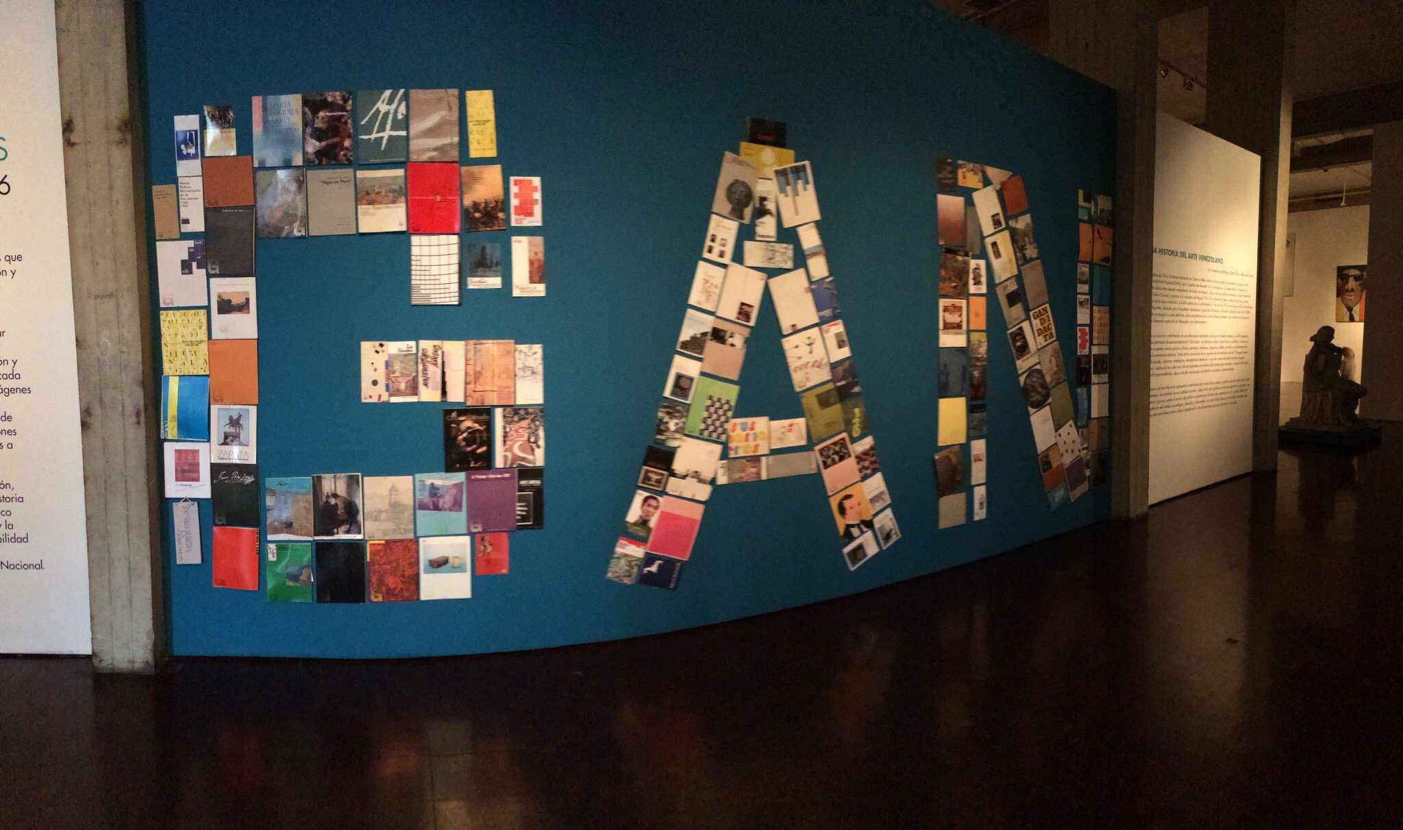 La Galería de Arte Nacional