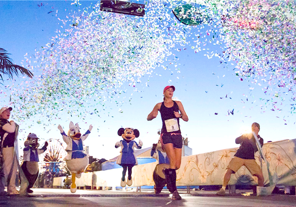 RunDisney Events at Disney Parks
