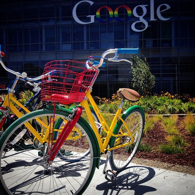 Tech Headquarters You Can Visit in Silicon Valley