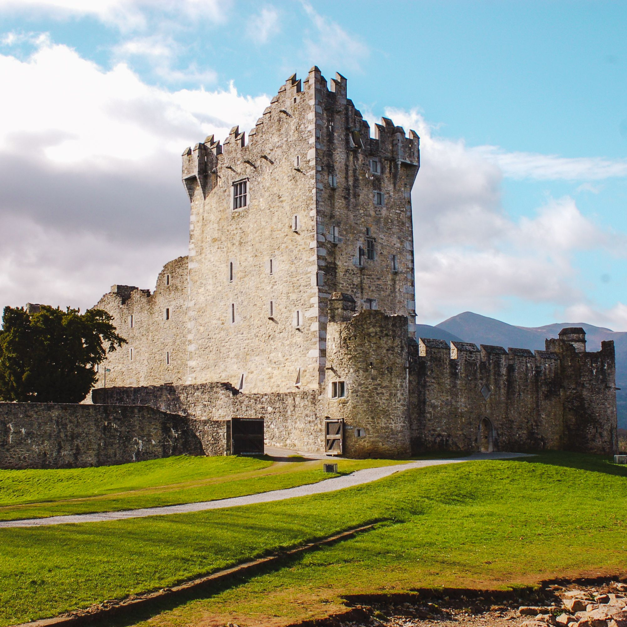 What You Need to Know About Killarney, Ireland