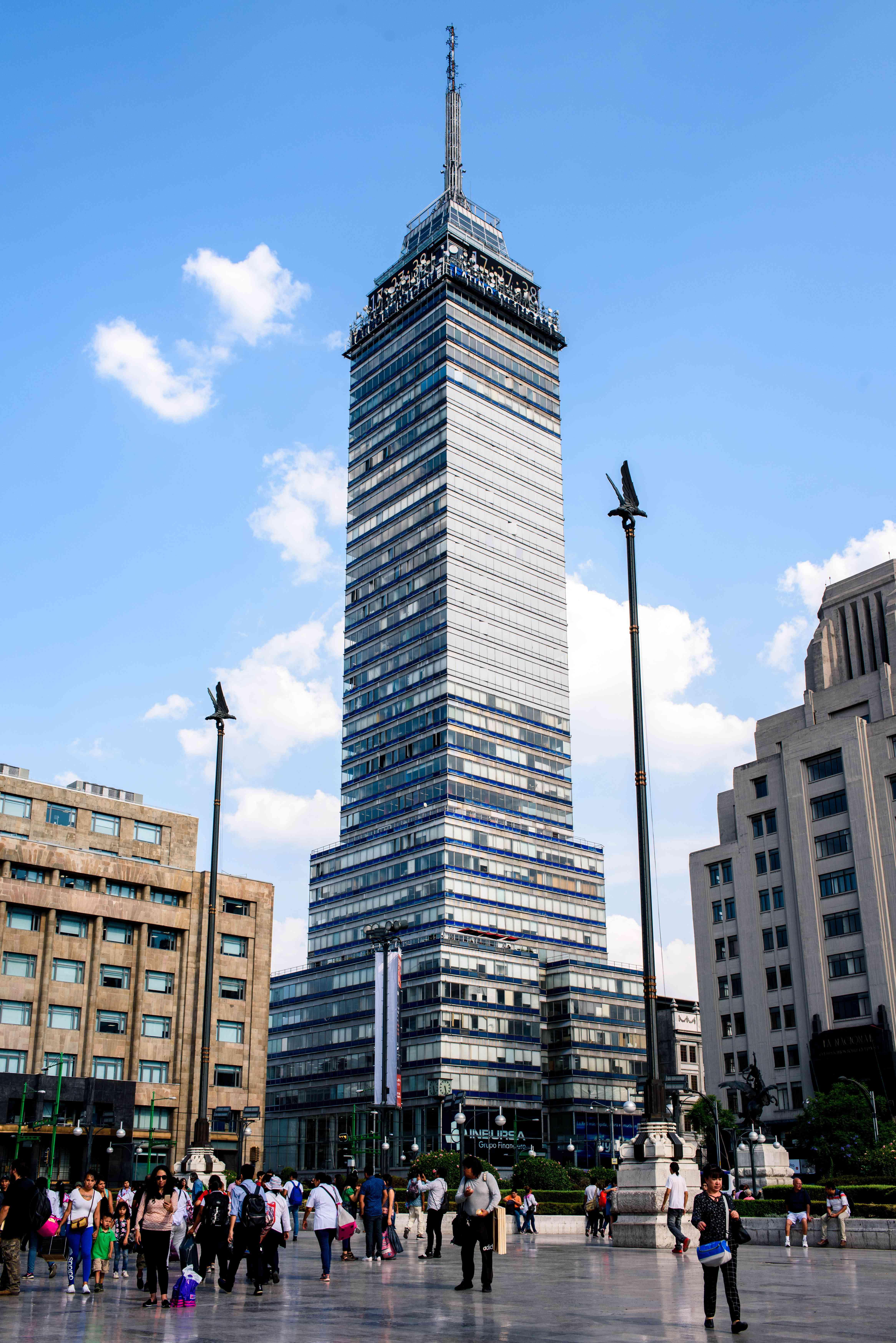 Latin American Tower