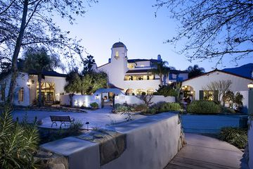 Ojai Resort and Spa