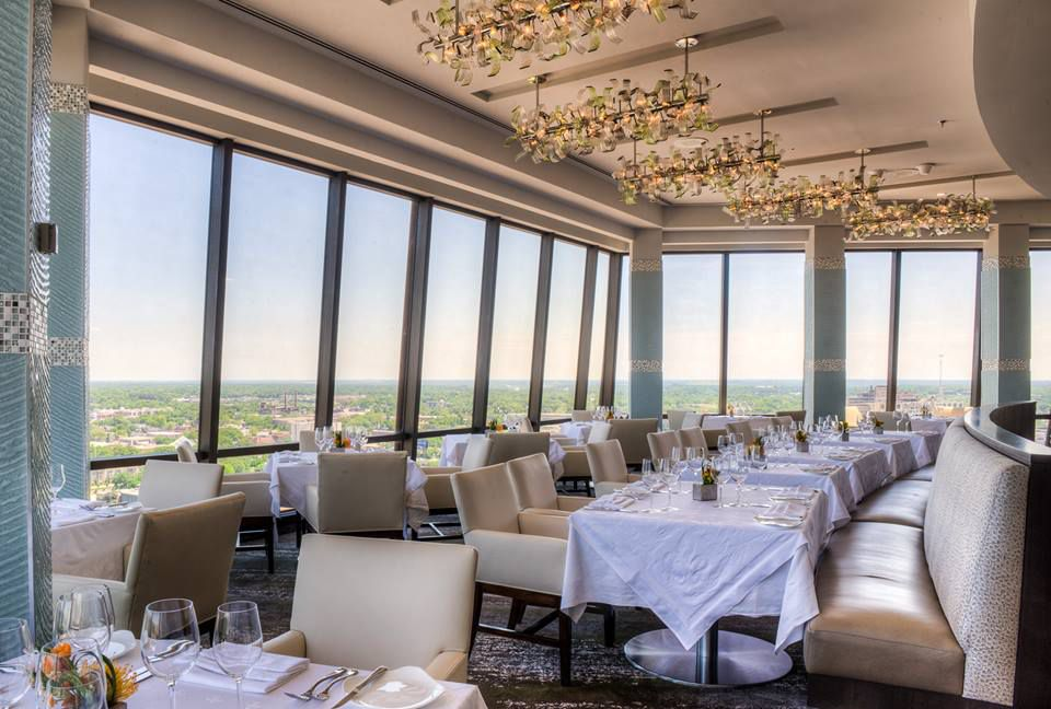 The 14 Most Romantic Restaurants In Atlanta