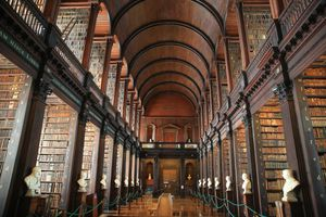 General Views Of Ireland