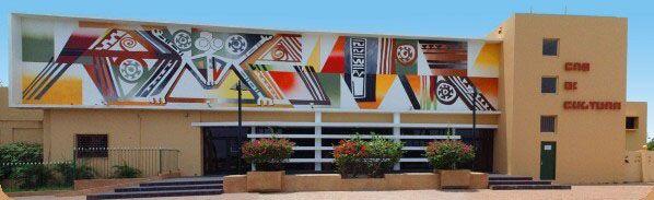 Cas di Cultura, Aruba
