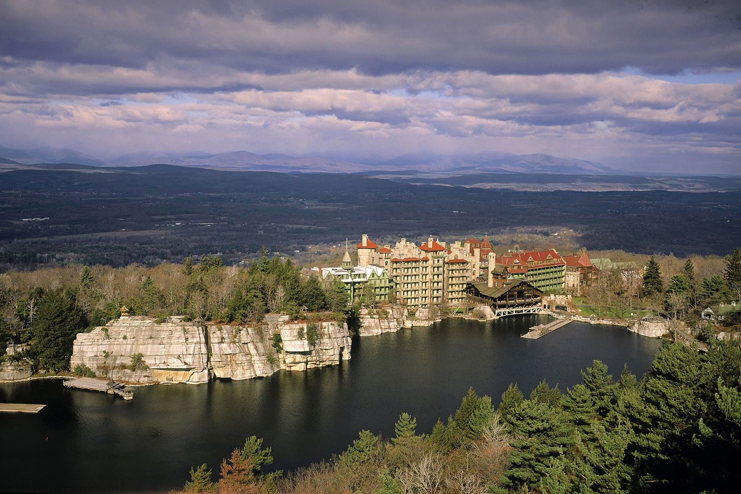 fun mother-and-daughter getaway ideas in the usa