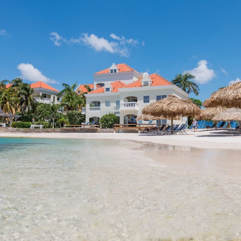 The 9 Best Curacao Hotels of 2019