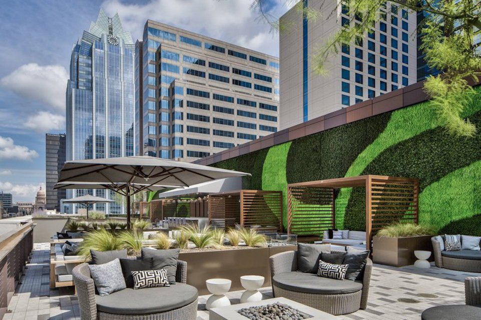 The 9 Best Hotels In Austin Texas To Book In 2018
