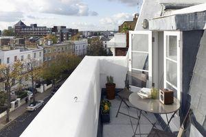 Private Apartment, London, United Kingdom, 2012.