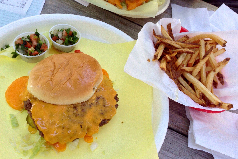 Top 8 Burger Joints In San Antonio