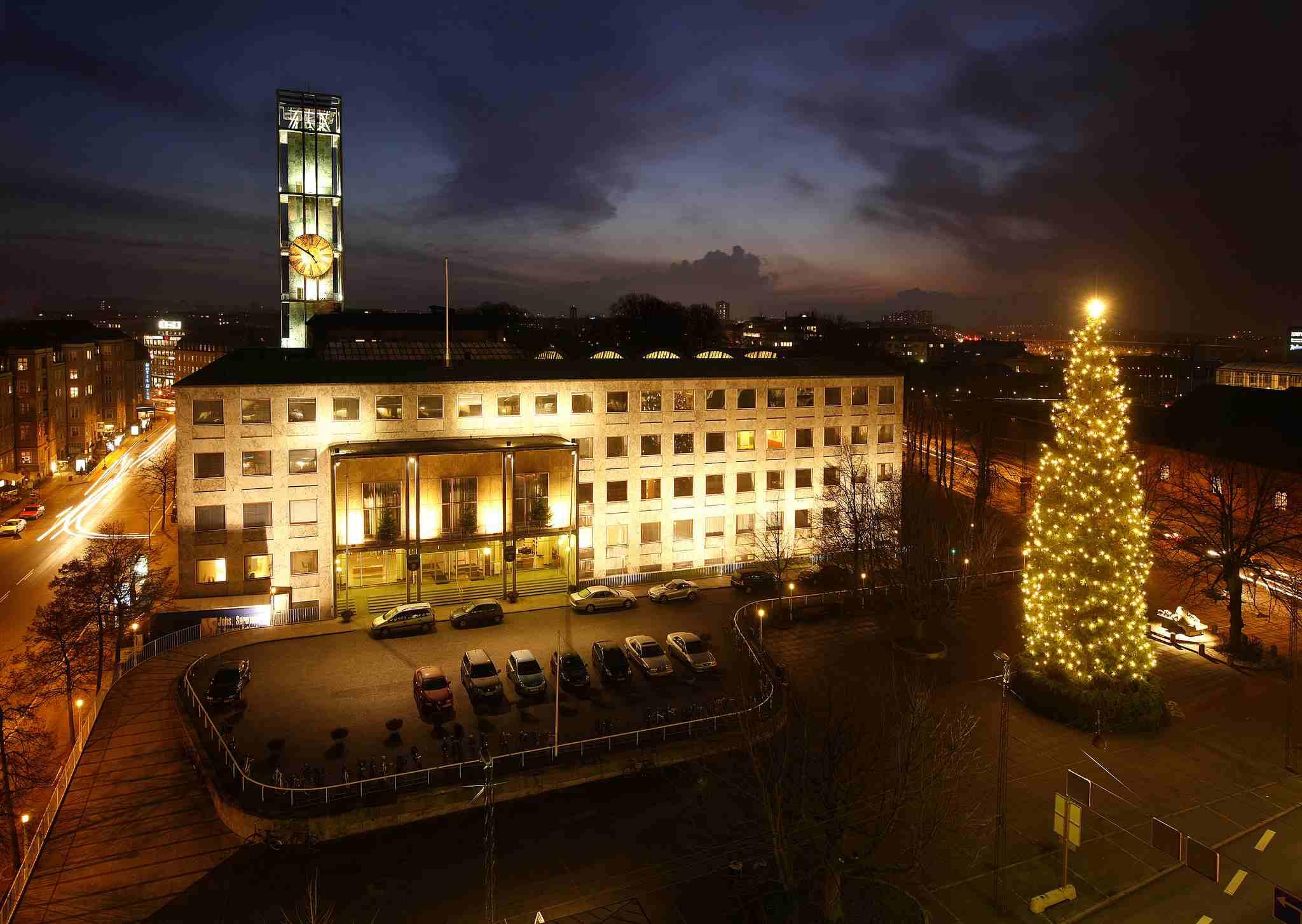 Christmas in Aarhus