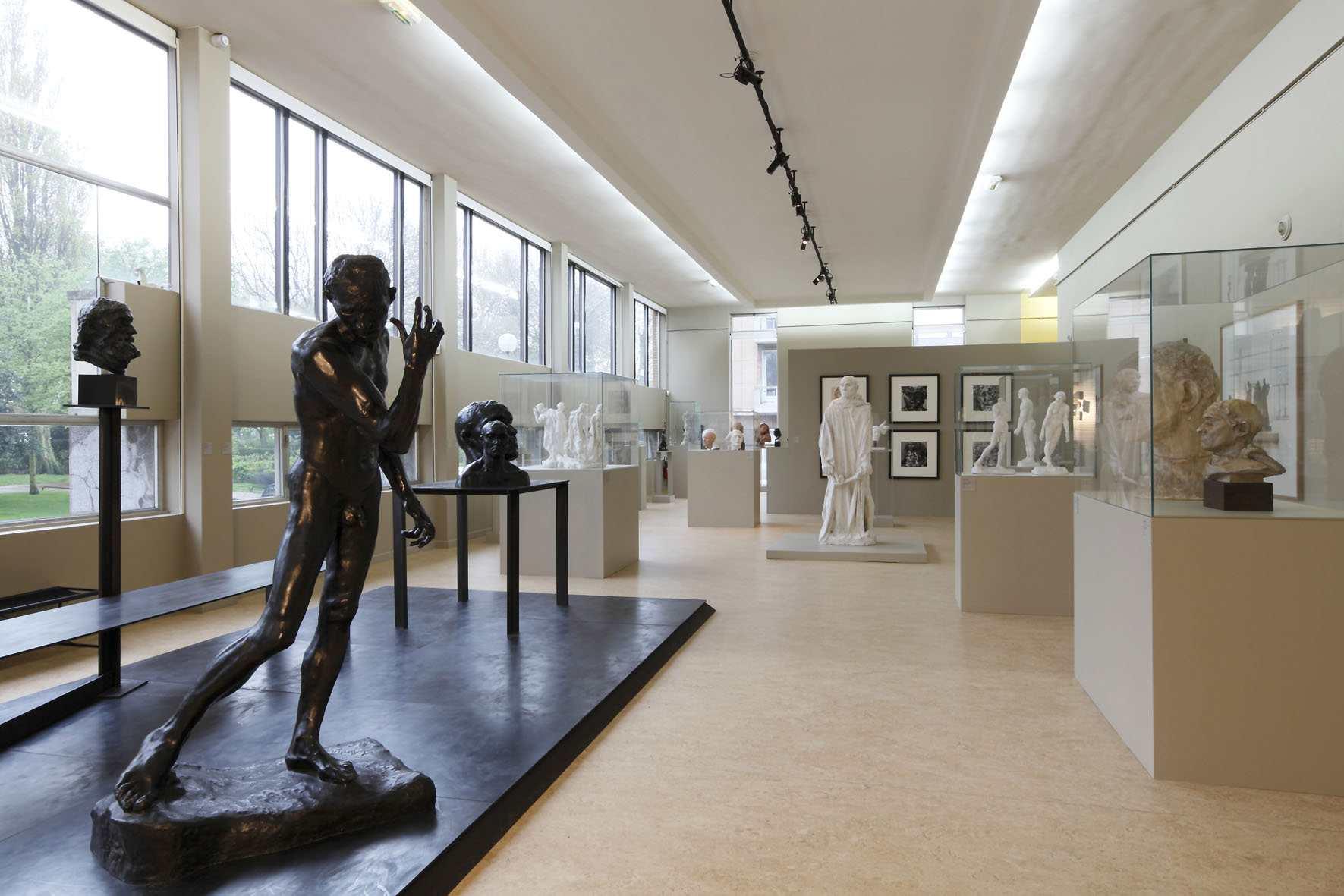 Calais Fine Arts Museum