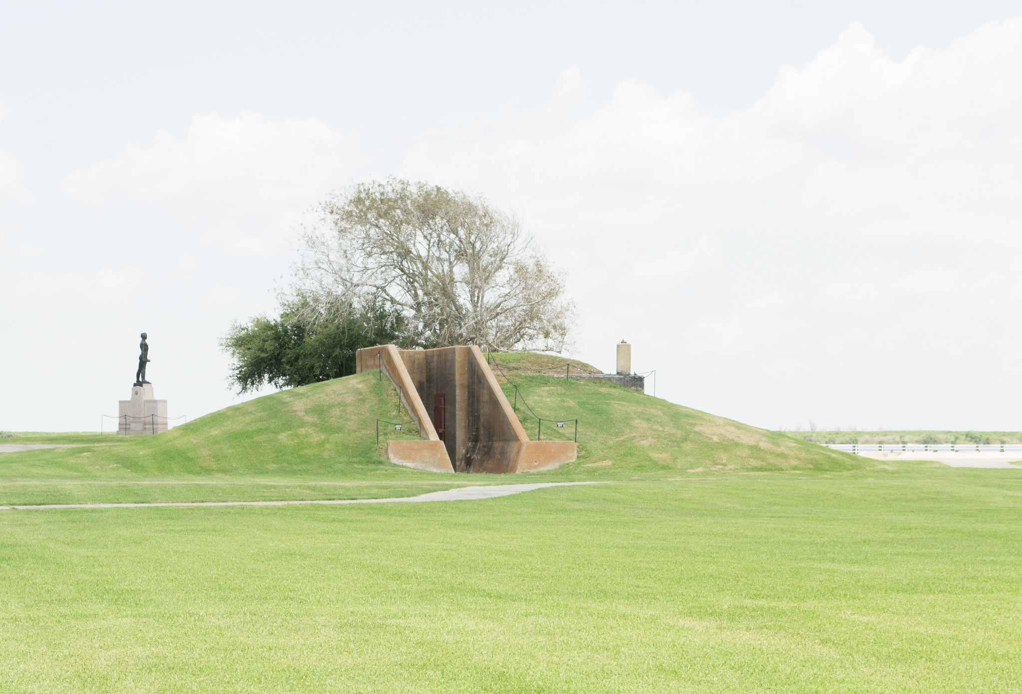 Sabine Pass Battleground