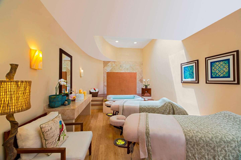 Westin Resort & Spa Puerto Vallarta Treatment Room