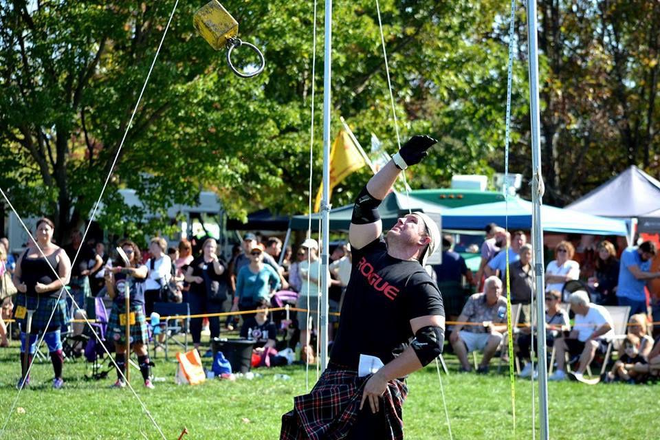 Indianapolis Scottish Highland Games