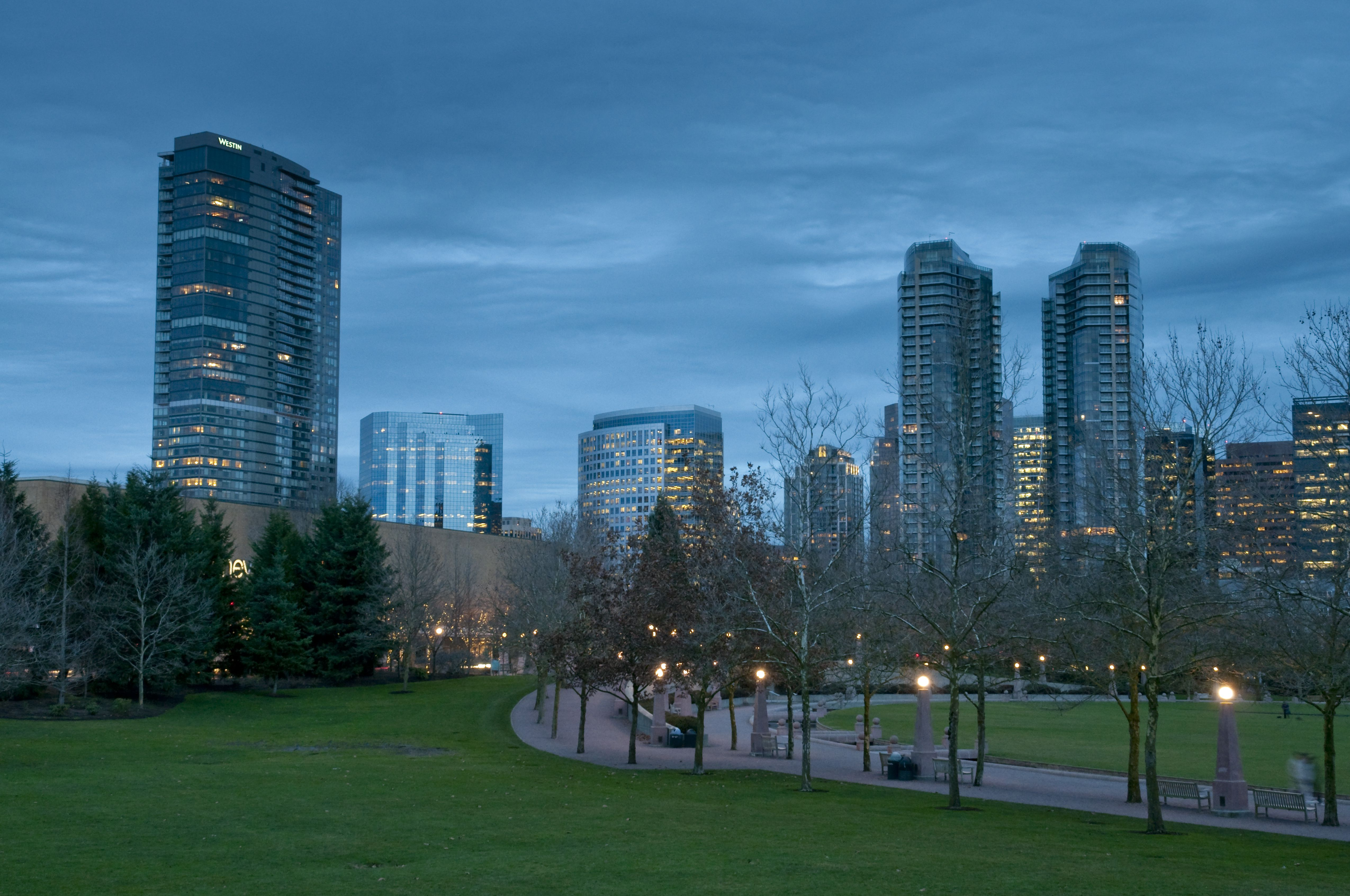 The Pros and Cons of Choosing Bellevue or Seattle