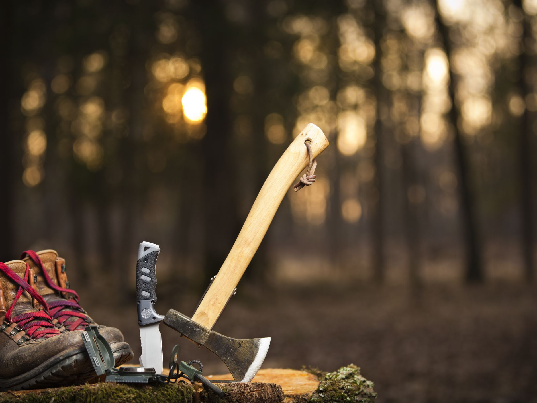 The 7 Best Camping Axes of 2019