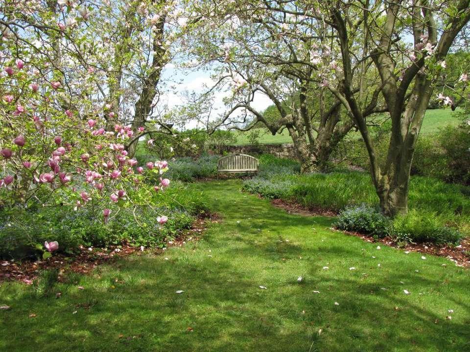 Brandywine Gardens