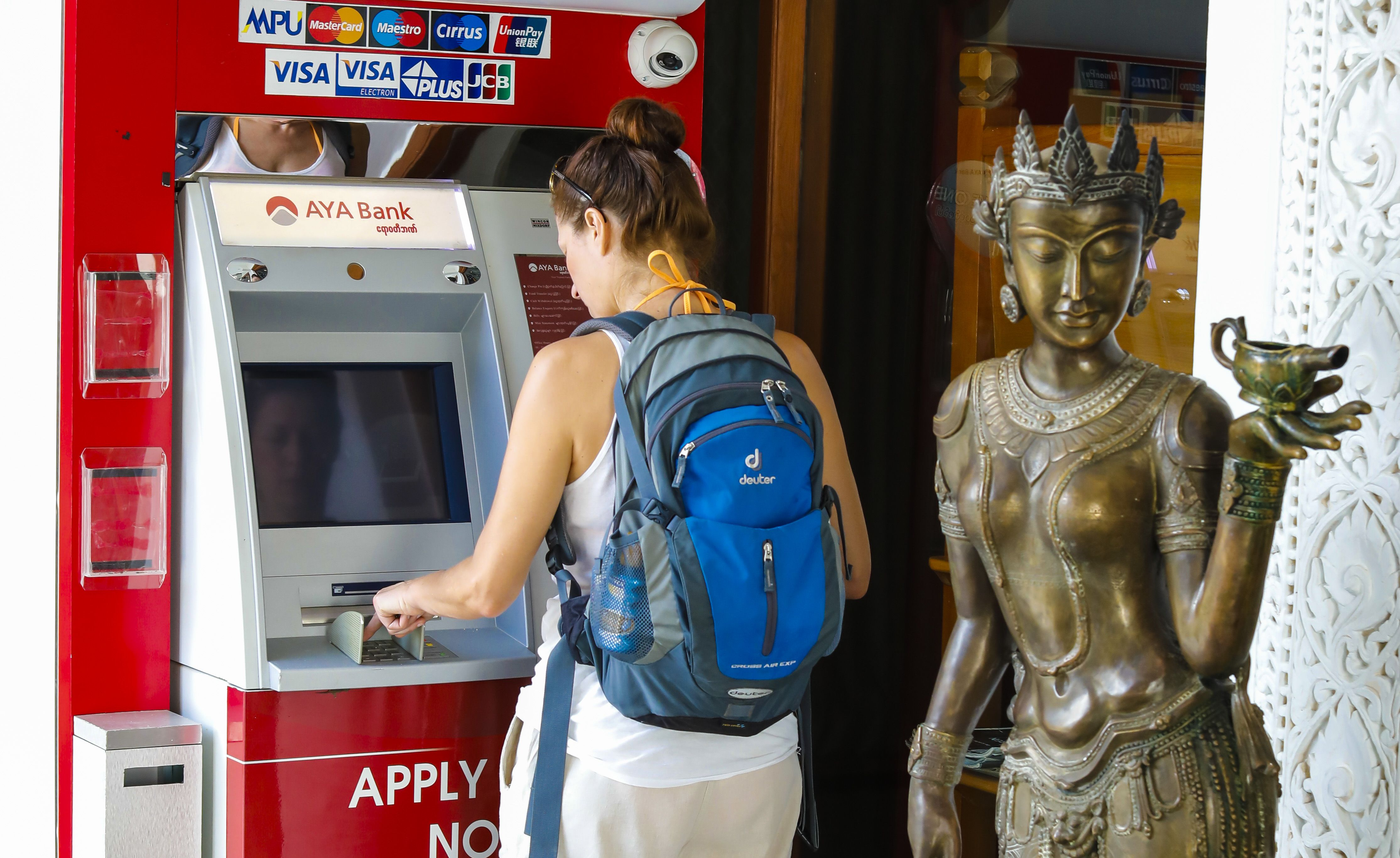 What You Need to Know About Myanmar Kyat