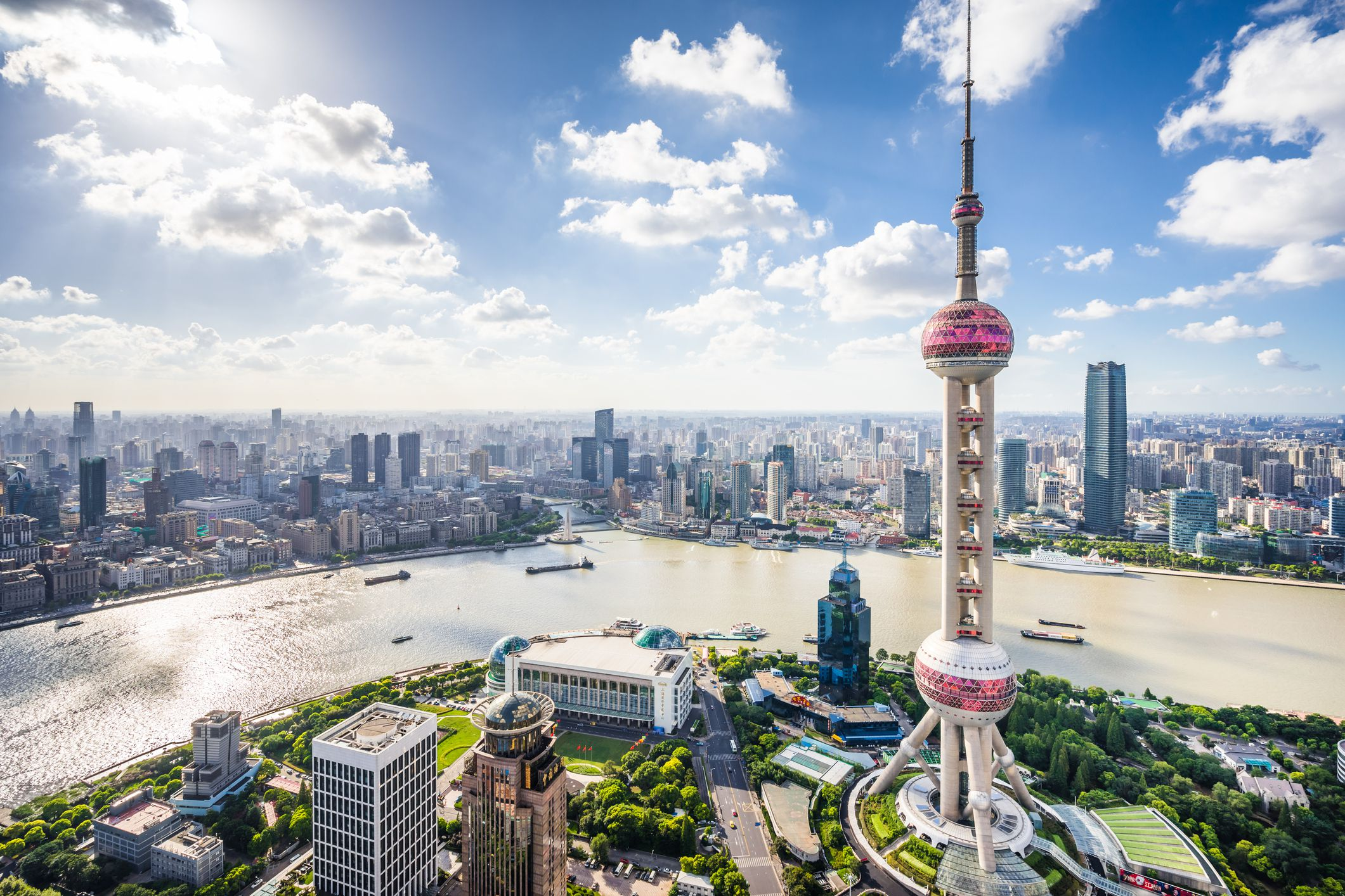 48 Hours in Shanghai: The Ultimate Itinerary