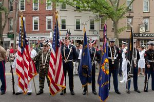 2011 Sag Harbor Memorial Day Parade