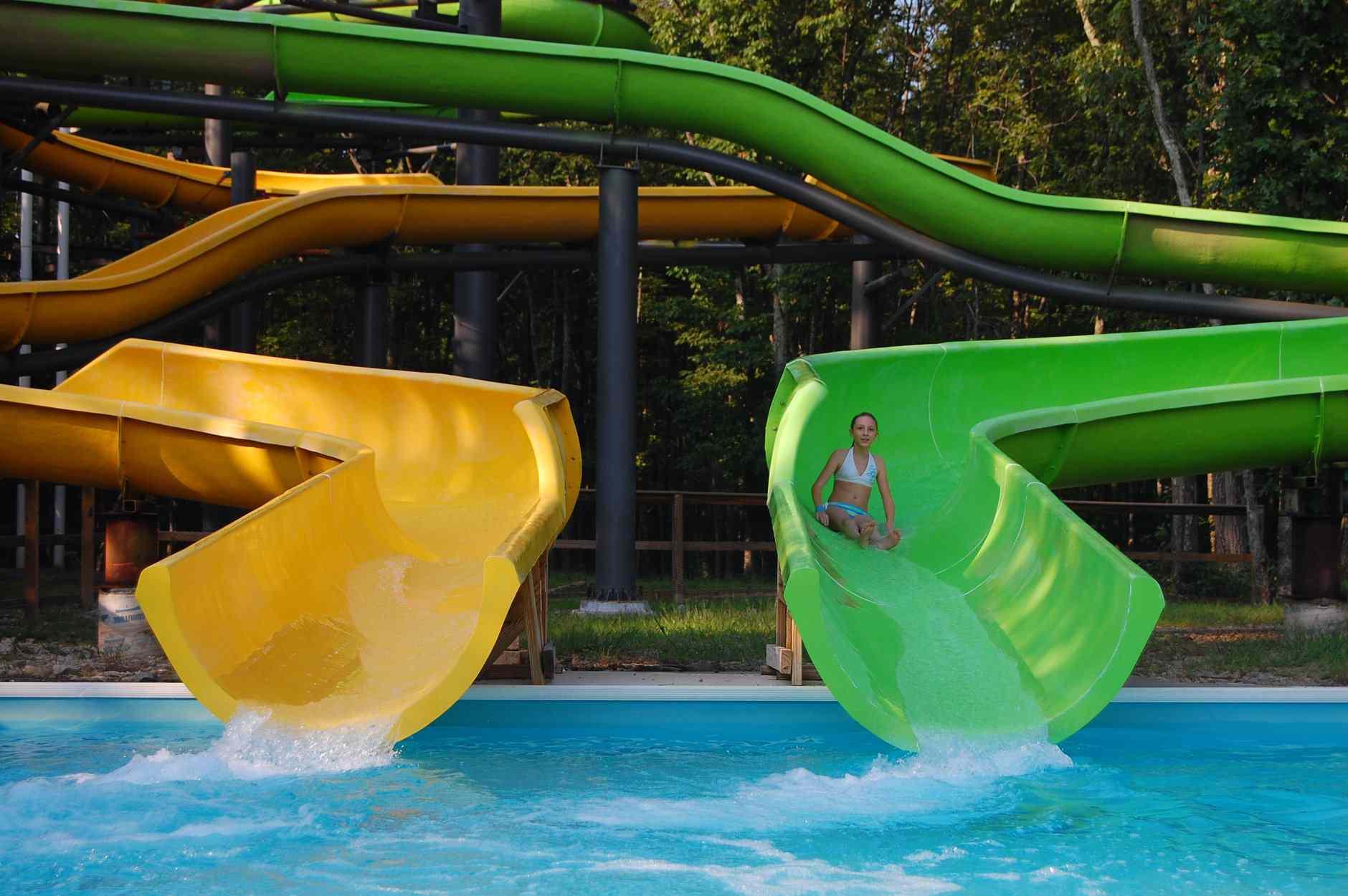 Costa's Family Fun Park in Hawley
