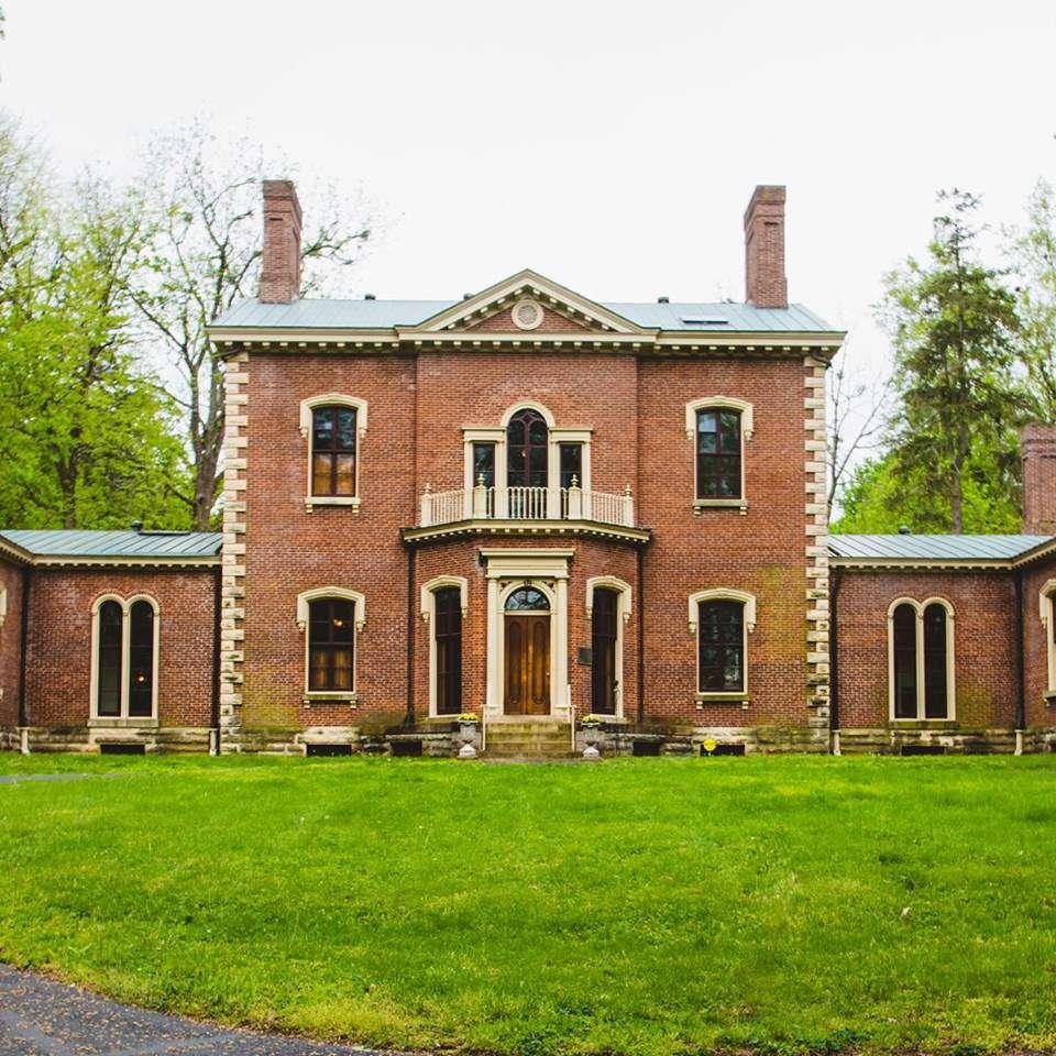 Ashland Estate