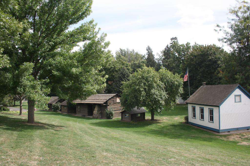 Fort Walla Walla Days
