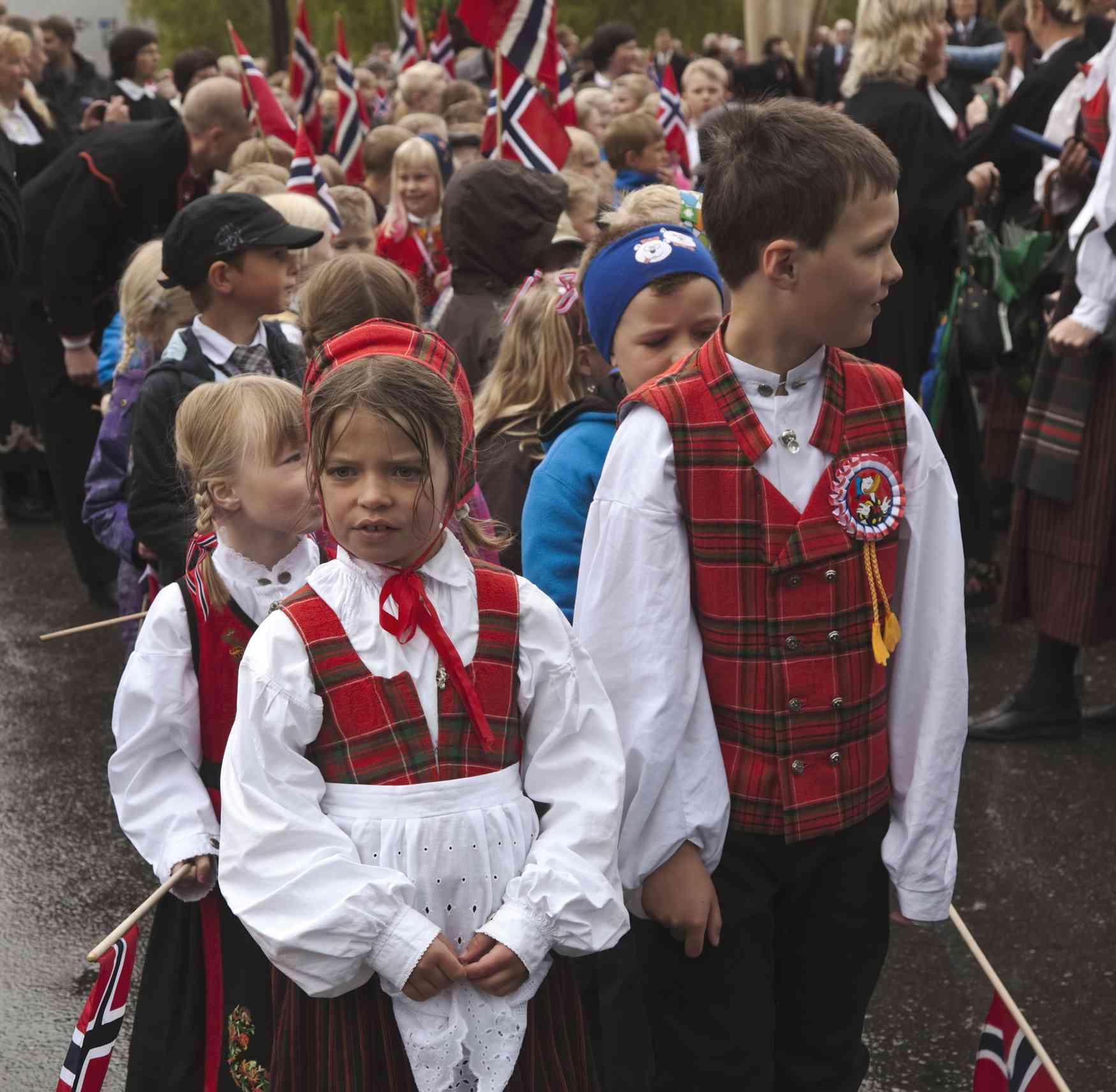 norwegian culture 101