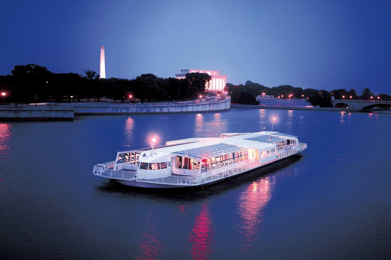 Odyssey Washington